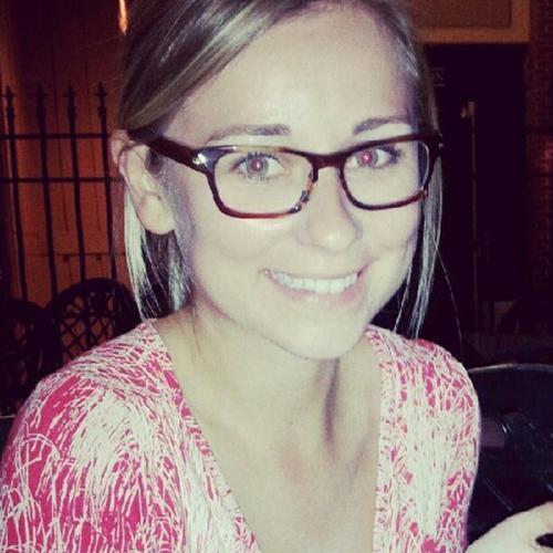 Photo of Aggie Pietrzak