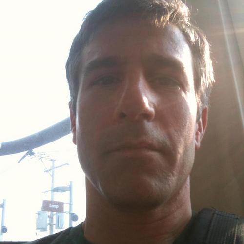 Photo of Adam Lurie