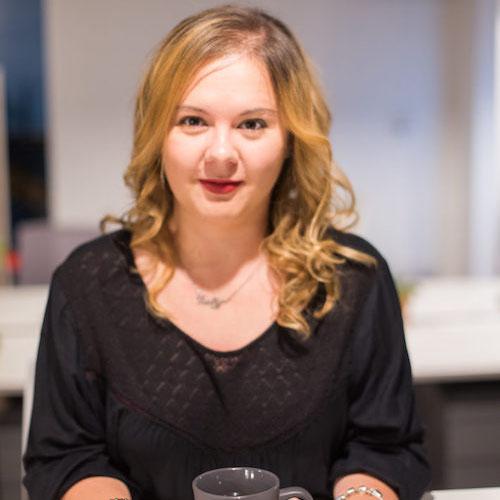 Photo of Andra Roxana Stanciu