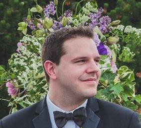 Photo of Bradley Sklenar
