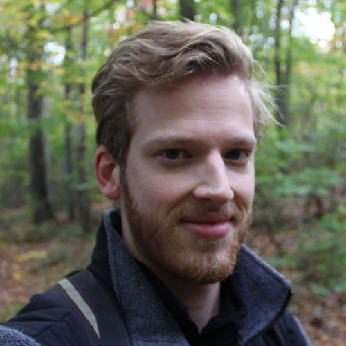 Photo of Brian Sayler