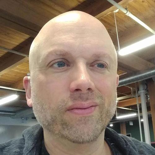 Photo of Burton Kent