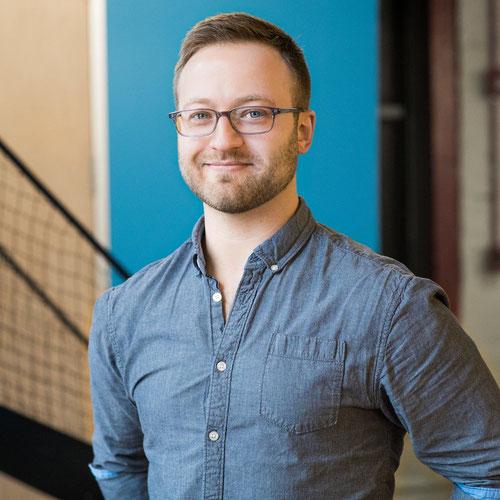 Photo of Daniel Conrad