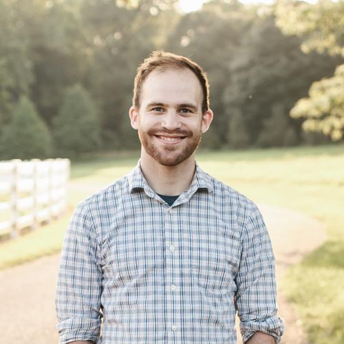 Photo of David Wolgemuth