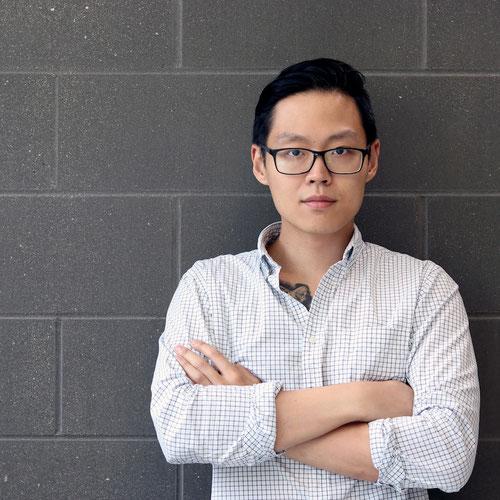 Photo of Eric Guo