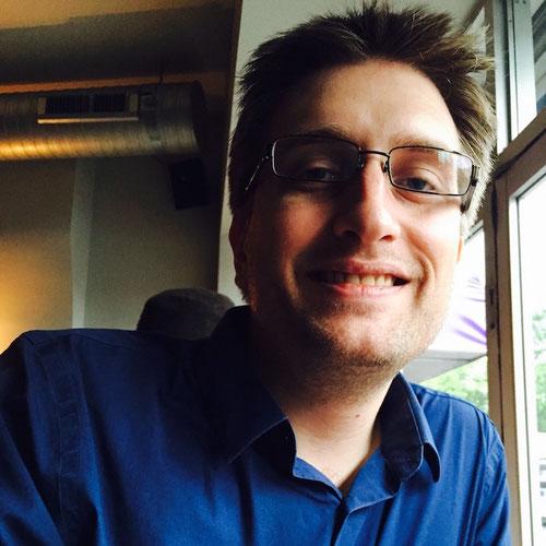 Photo of Eugene Westbrook