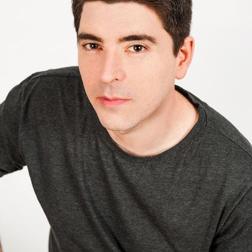 Photo of Greg Talbot