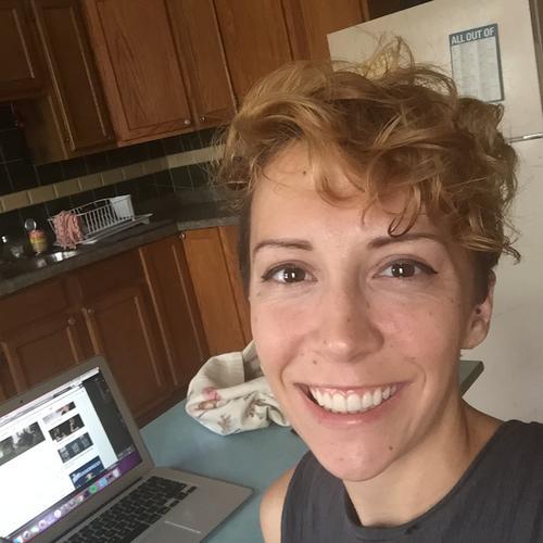 Photo of Jenelle Birchmeier