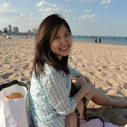 Photo of Jessica Chung