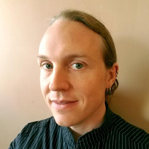 Photo of Johnathan Kupferer