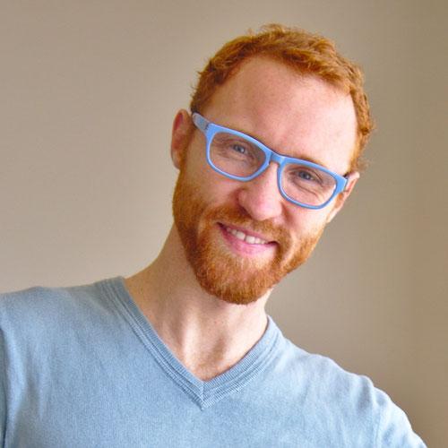 Photo of Kael Shipman