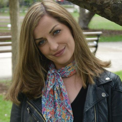 Photo of Katherine (Kathy) Tirkel
