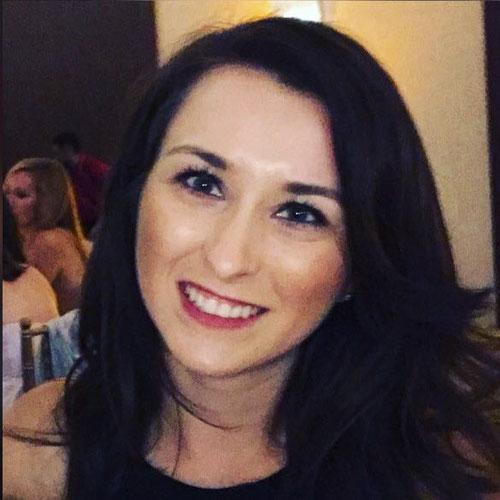 Photo of Kristin Ciszewski