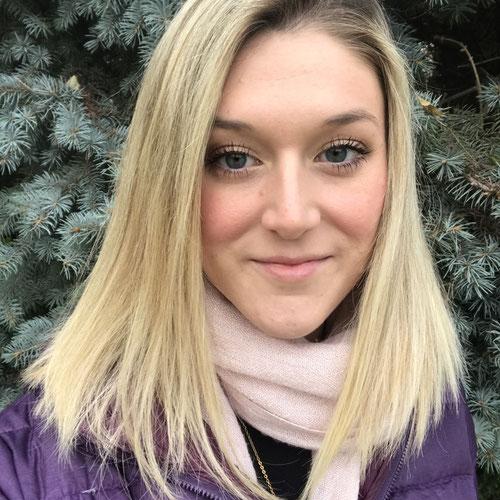 Photo of Lindsay Mecher