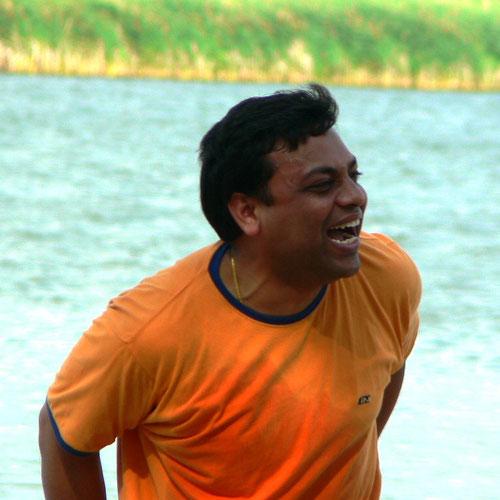 Photo of Lokesh Gupta
