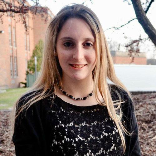 Photo of Lyndsey Housman