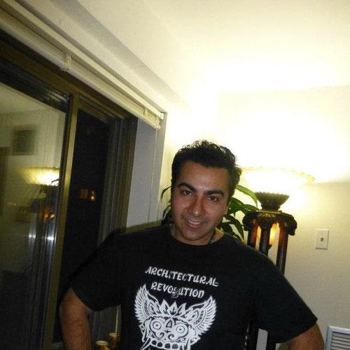 Photo of Pavan Mahtani