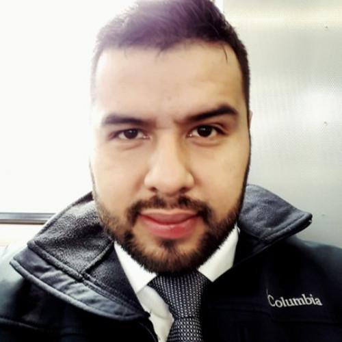 Photo of Samuel Murcio
