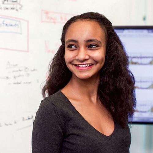 Photo of Safia Abdalla