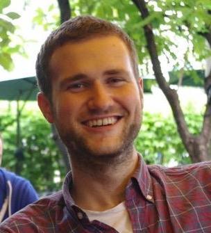 Photo of Shawn Wilkinson